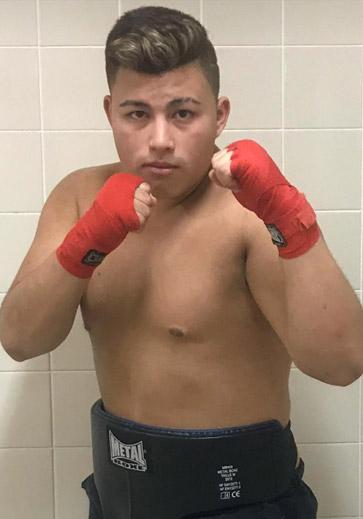 boxe Cugy pour adulte