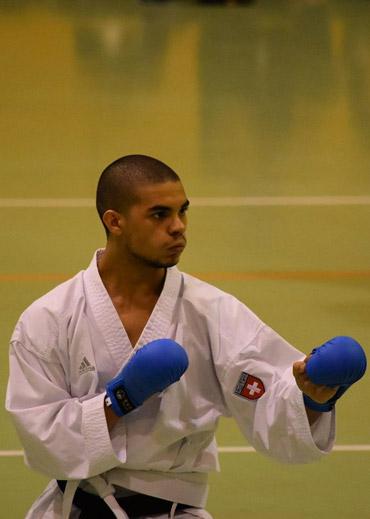 cours des arts martiaux cugy