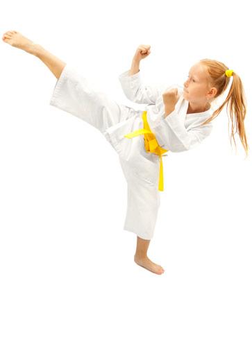 apprendre le self-défense Cugy