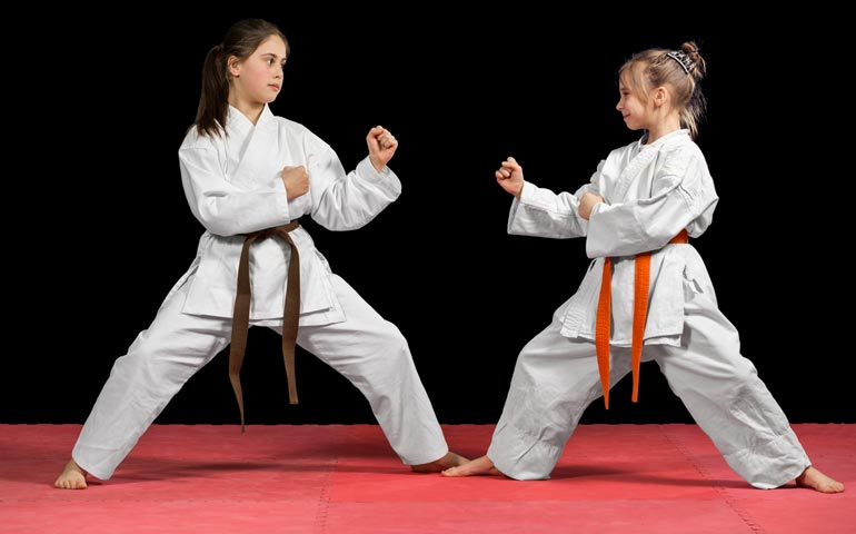 arts martiaux originaires de la chine