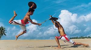 arts martiaux originaires de l'Inde:Kalarippayattu