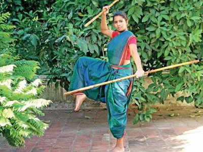 arts martiaux originaires de l'Inde: Silambam